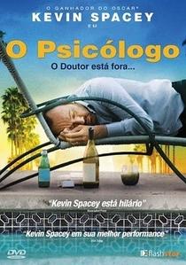 O Psicólogo - O Doutor Está Fora - Poster / Capa / Cartaz - Oficial 5