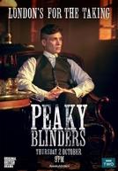 Peaky Blinders: Sangue, Apostas e Navalhas (2ª Temporada) (Peaky Blinders (Season 2))