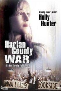 A Luta de Harlan  - Poster / Capa / Cartaz - Oficial 2