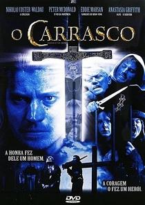 O Carrasco - Poster / Capa / Cartaz - Oficial 2