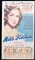 Miss Itália  (Miss Italia )