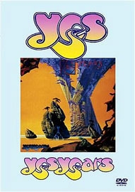Yes - Yes Years - Poster / Capa / Cartaz - Oficial 1