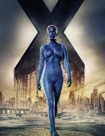 X-Men: Dias de um Futuro Esquecido - Poster / Capa / Cartaz - Oficial 16