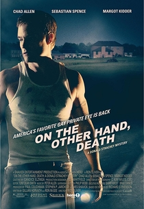 On the Other Hand, Death - Poster / Capa / Cartaz - Oficial 1