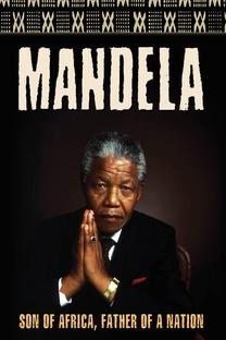 Mandela - Um Grito de Vitória - Poster / Capa / Cartaz - Oficial 3
