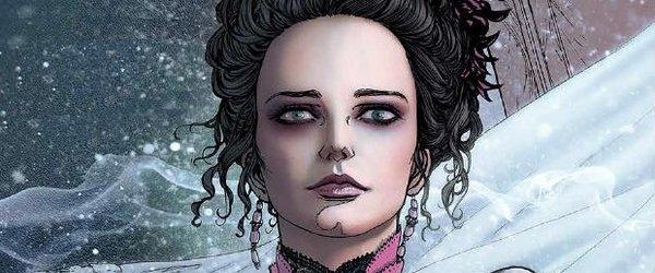 Penny Dreadful   Série ganhará continuação em quadrinhos