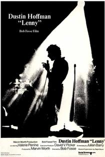 Lenny - Poster / Capa / Cartaz - Oficial 1