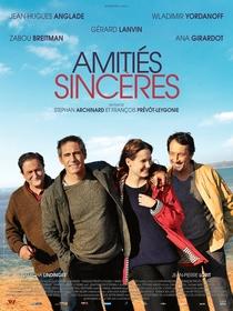 Grandes Amigos - Poster / Capa / Cartaz - Oficial 1