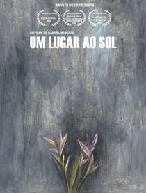Um Lugar ao Sol - Poster / Capa / Cartaz - Oficial 2