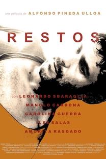 Restos - Poster / Capa / Cartaz - Oficial 1