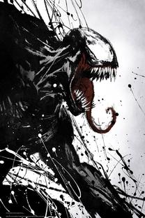 Venom - Poster / Capa / Cartaz - Oficial 9