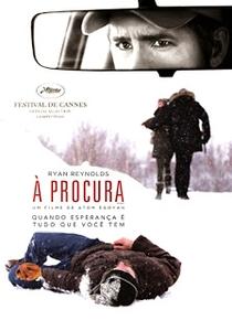 À Procura - Poster / Capa / Cartaz - Oficial 6