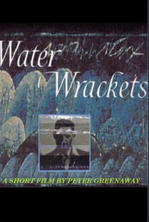 Water Wrackets - Poster / Capa / Cartaz - Oficial 1