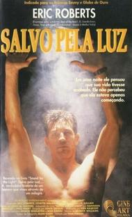 Salvo pela Luz - Poster / Capa / Cartaz - Oficial 2