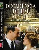 Decadência de um Império - A Última Rainha - Poster / Capa / Cartaz - Oficial 1