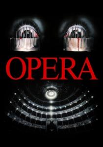 Terror na Ópera - Poster / Capa / Cartaz - Oficial 3