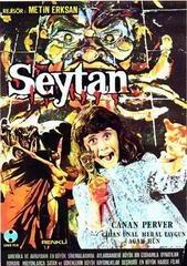 Seytan - Poster / Capa / Cartaz - Oficial 1