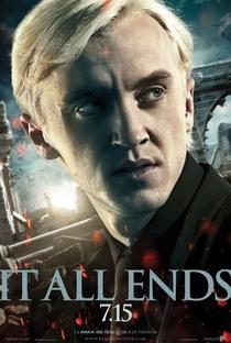 Harry Potter e as Relíquias da Morte - Parte 2 - Poster / Capa / Cartaz - Oficial 25