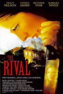 A Rival - Poster / Capa / Cartaz - Oficial 1