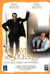 A Chave do Sucesso - Poster / Capa / Cartaz - Oficial 1