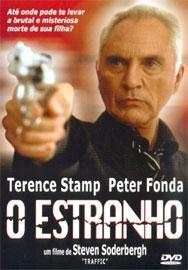 O Estranho - Poster / Capa / Cartaz - Oficial 2