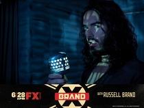 BrandX - Poster / Capa / Cartaz - Oficial 1