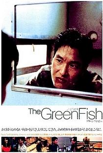 Green Fish - Poster / Capa / Cartaz - Oficial 2