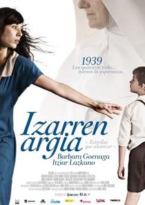 Izarren Argia - Poster / Capa / Cartaz - Oficial 1