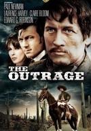 Quatro Confissões (The Outrage)