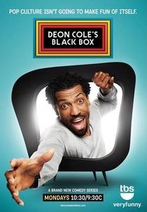 Deon Cole's Black Box - Poster / Capa / Cartaz - Oficial 1