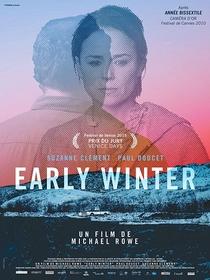 Early Winter - Poster / Capa / Cartaz - Oficial 2
