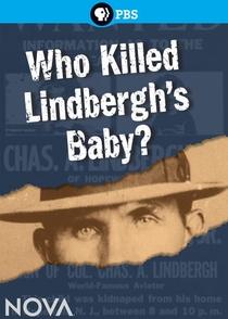 Nova: Who Killed Lindbergh's Baby? - Poster / Capa / Cartaz - Oficial 1