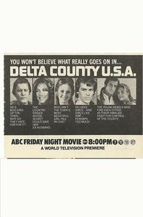 O Condado de Delta - Poster / Capa / Cartaz - Oficial 1