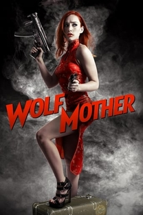 Wolf Mother - Poster / Capa / Cartaz - Oficial 3