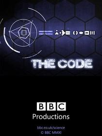 O Código - Poster / Capa / Cartaz - Oficial 1