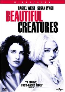 Divinas Criaturas - Poster / Capa / Cartaz - Oficial 1