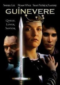 Guinevere - A Rainha de Excalibur - Poster / Capa / Cartaz - Oficial 1