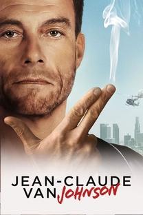Jean-Claude Van Johnson - Poster / Capa / Cartaz - Oficial 2