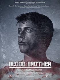 Irmão de Sangue - Poster / Capa / Cartaz - Oficial 2
