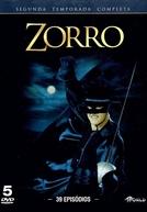 Zorro (2ª Temporada) (Zorro (Season 2))