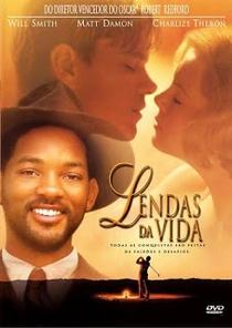 Lendas da Vida - Poster / Capa / Cartaz - Oficial 2