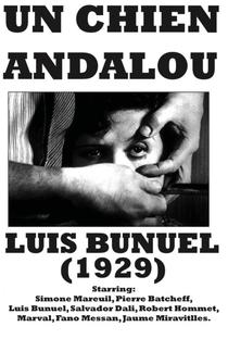 Um Cão Andaluz - Poster / Capa / Cartaz - Oficial 6