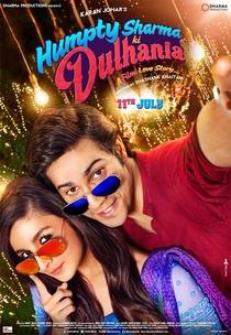 Humpty Sharma Ki Dulhania - Poster / Capa / Cartaz - Oficial 1