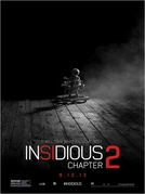 Sobrenatural: Capítulo 2 (Insidious Chapter 2)