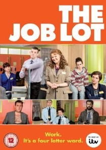 The Job Lot (1ª Temporada) - Poster / Capa / Cartaz - Oficial 1