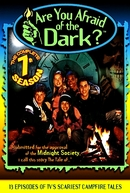 Clube do Terror (7ª Temporada) (Are You Afraid of the Dark? (Season 7))