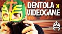 DENTOLA vs VIDEOGAME - Poster / Capa / Cartaz - Oficial 1