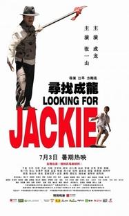 Jackie Chan - O Mestre do Kung Fu - Poster / Capa / Cartaz - Oficial 3