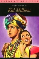 Abafando a Banca (Kid Millions)