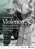Sobre a Violência (Concerning Violence)
